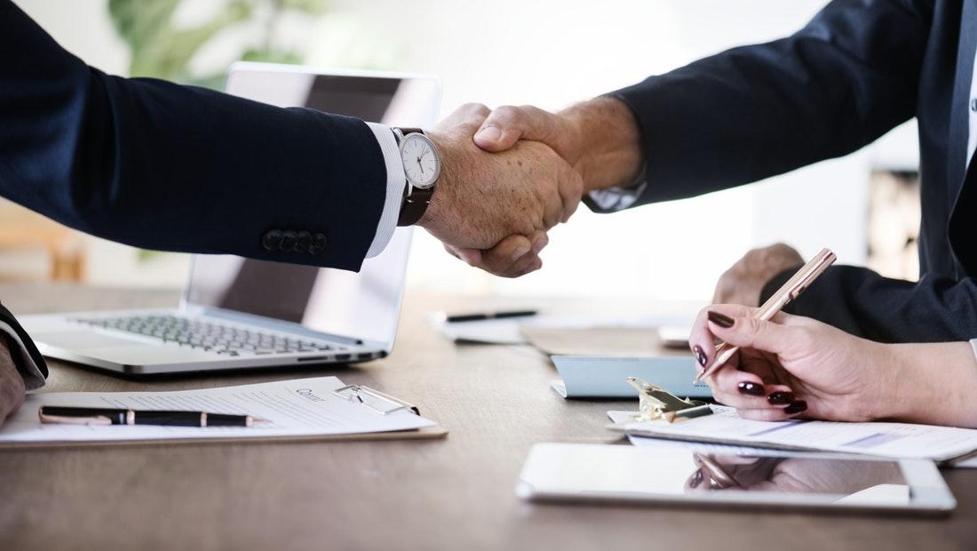 WeWork Executive Connect|Partnership image