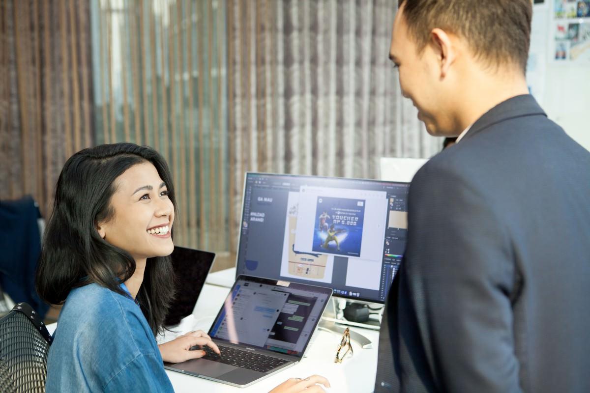 Pembayaran Digital | Bekerja Bersama 2