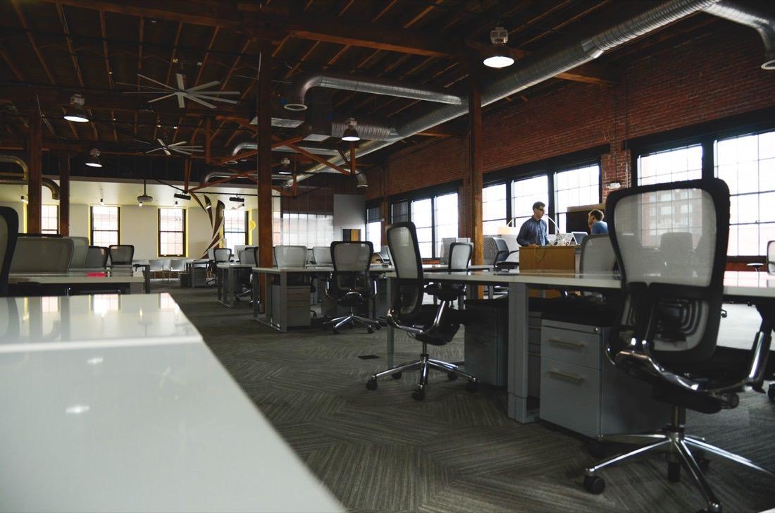 Trendy Office | Photo