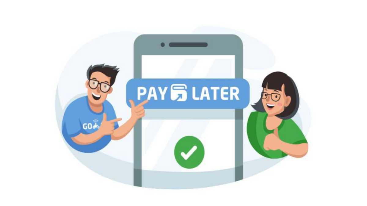 GO-JEK Hadirkan Layanan PayLater Untuk Pengguna GO-FOOD