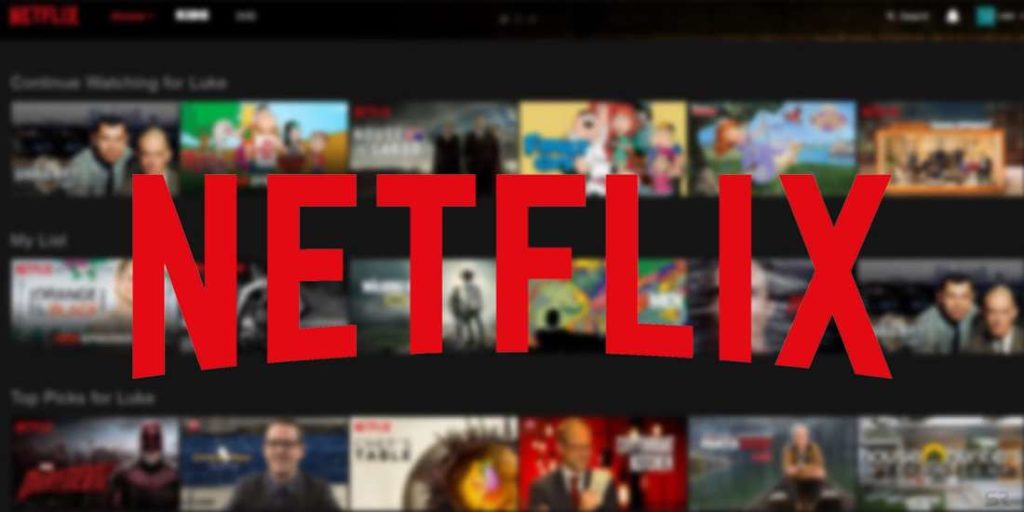 Screenshot Netflix | Illustration
