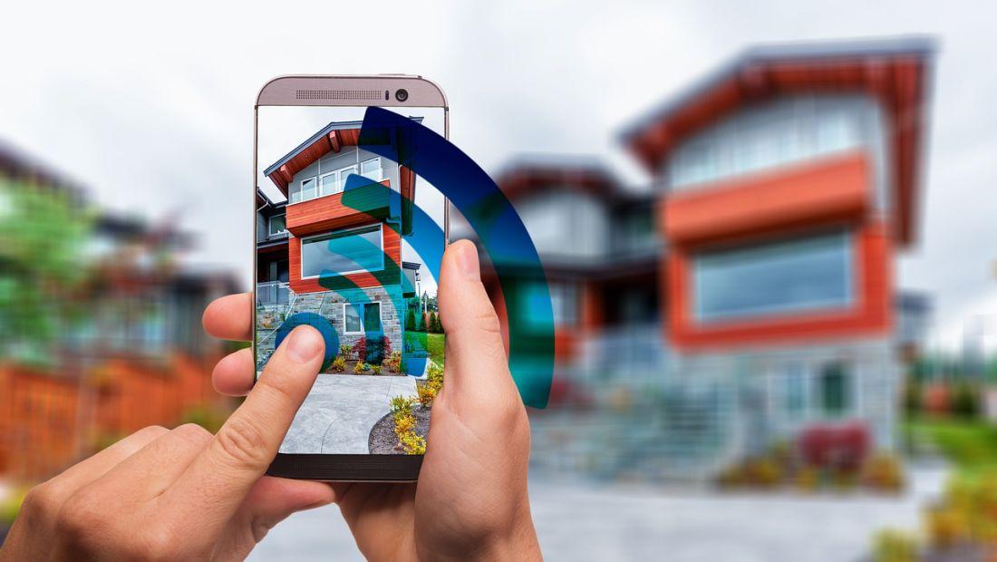 Smart home | masa depan IoT