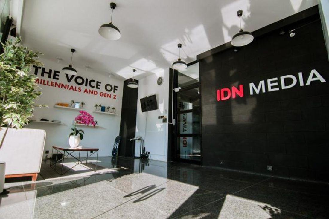 Kantor IDN Times