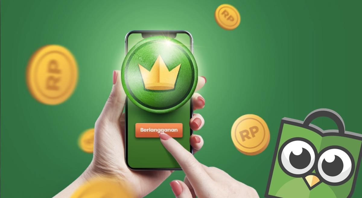 Tokopedia Ubah Model Pendapatan Dari Produk Power Merchant