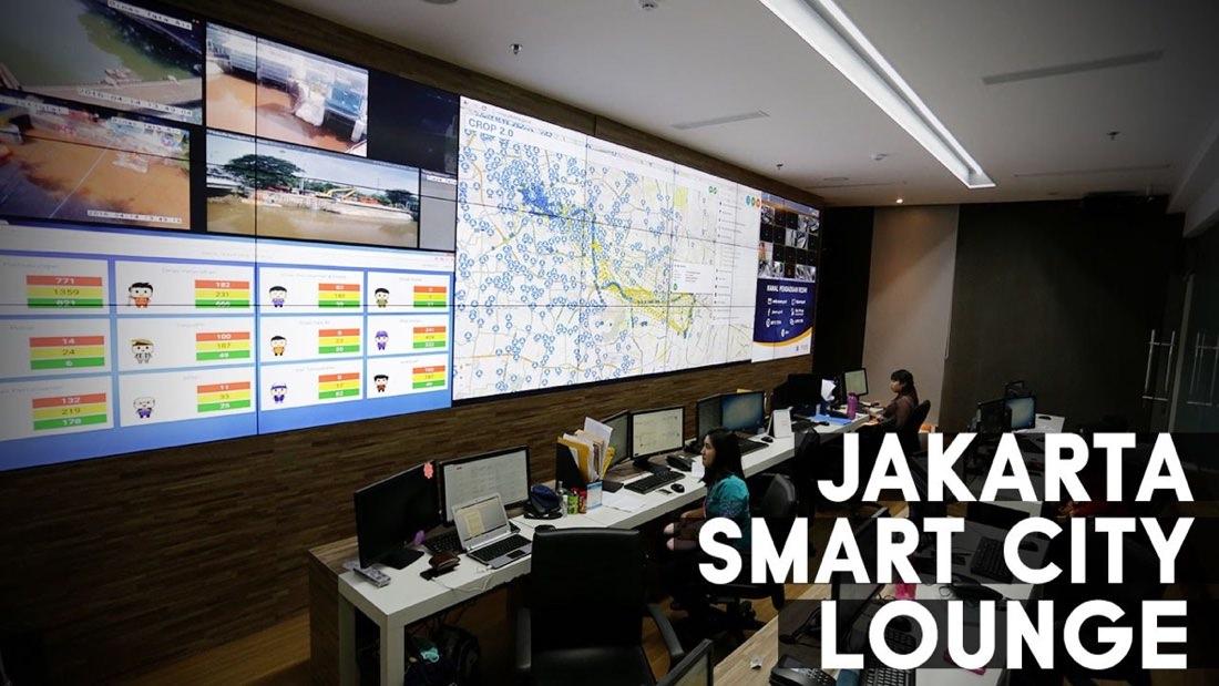 jakarta smart city | image 1