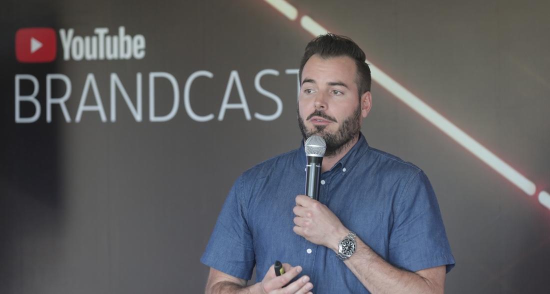 Ross Jauncey | video marketing