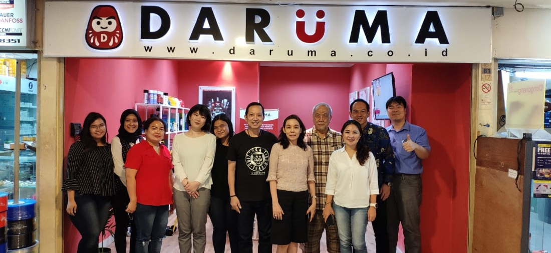 Berita startup | daruma