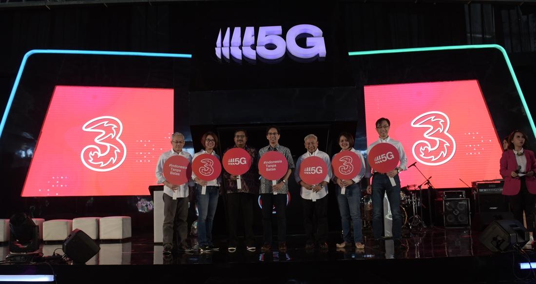 berita startup | 3 5G