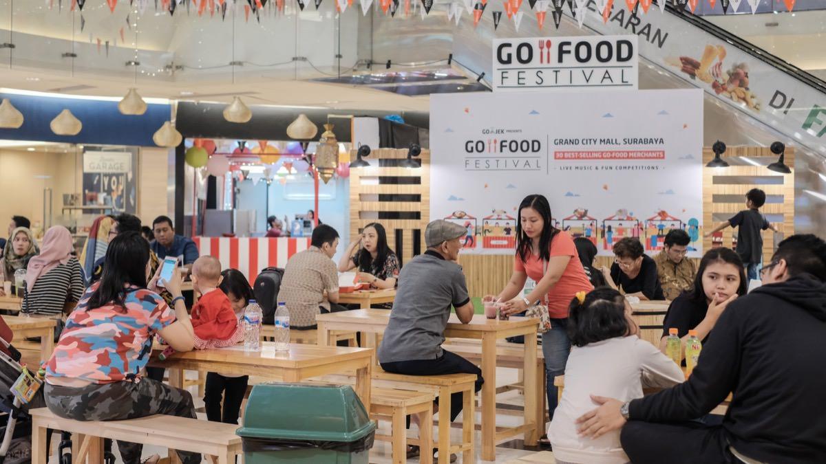 Gojek dan Digitaraya Luncurkan Digitarasa, Program Akselerator Bisnis Kuliner