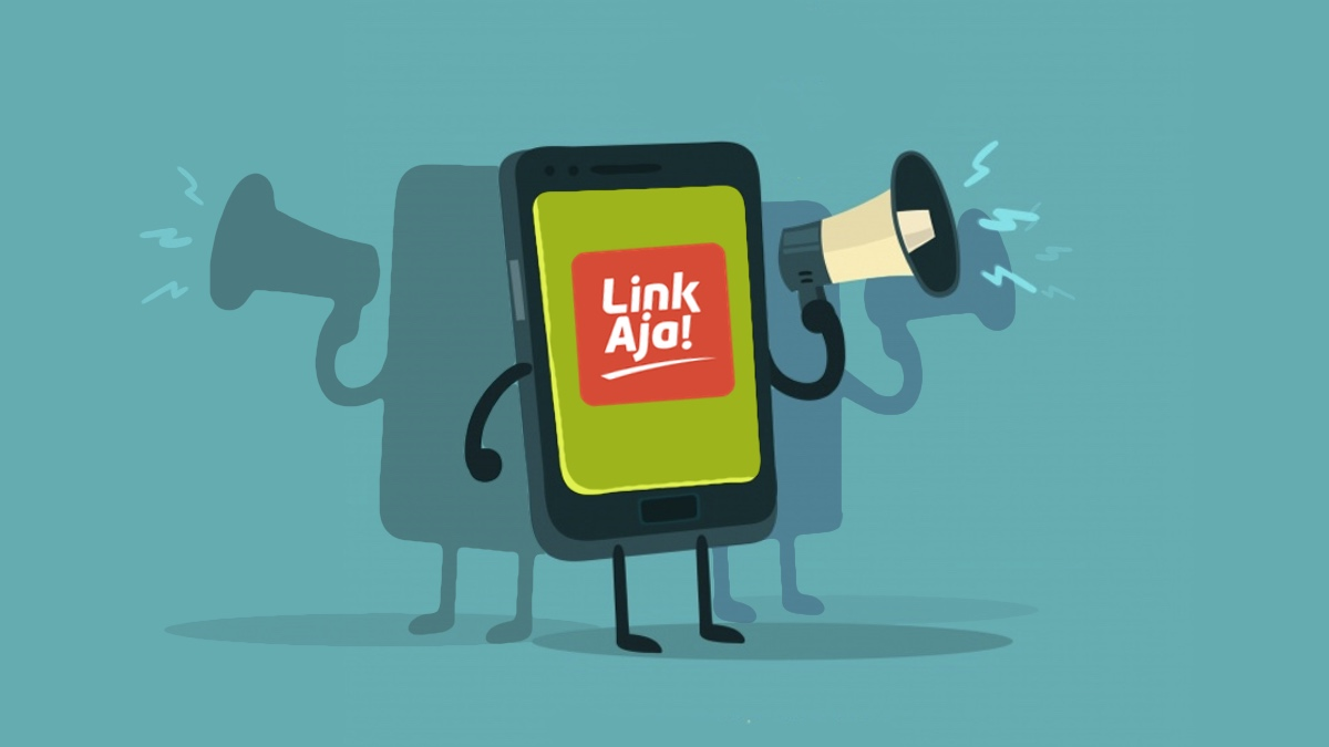 Link Aja | Featured