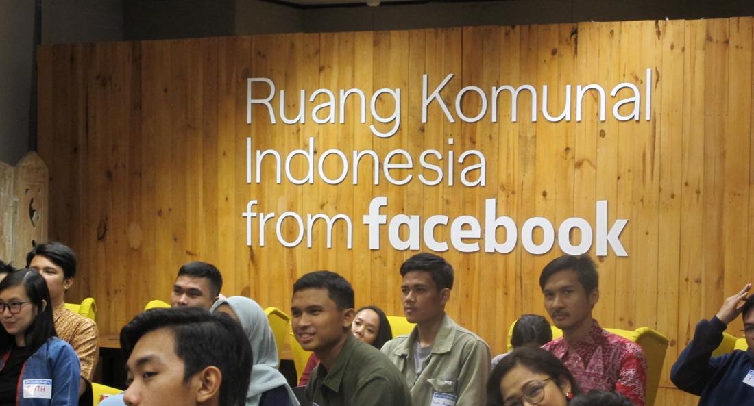 dampak facebook indonesia | 2