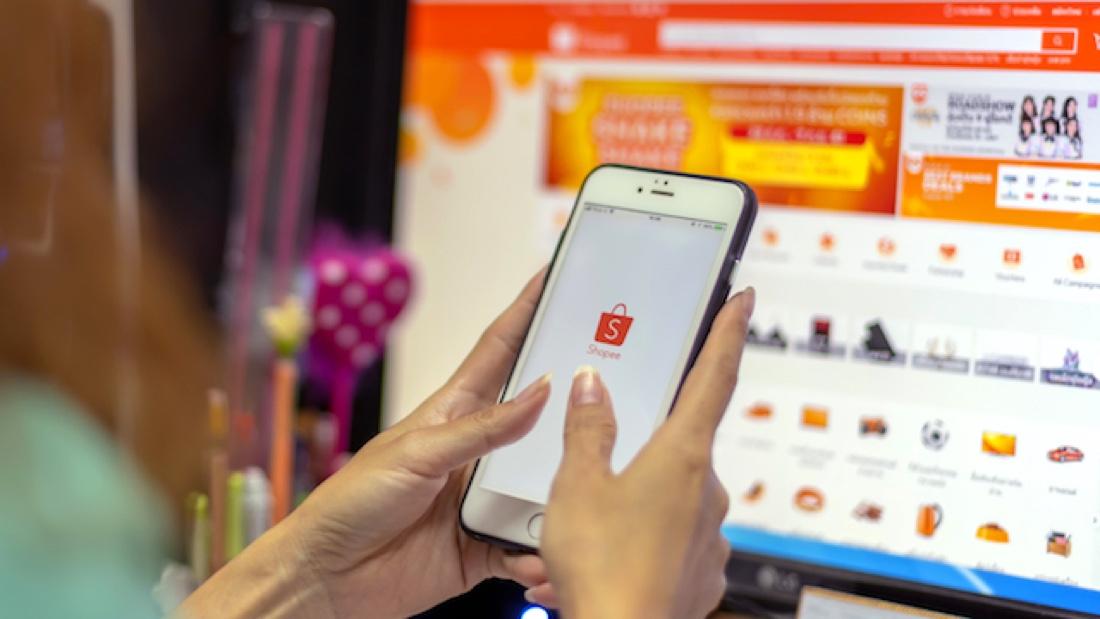 laporan iprice | Shopee-app