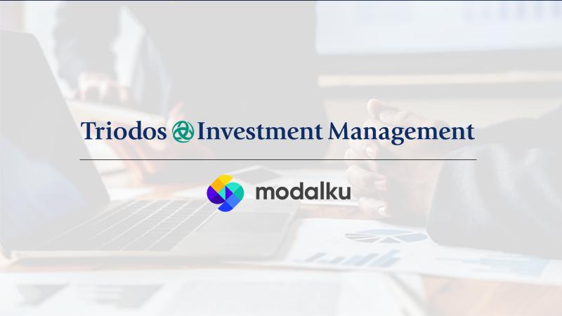 Modalku Dapat Debt Funding dari Triodos Investment Asal Belanda