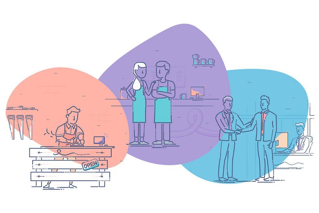 Tren Bisnis Startup Indonesia: Diversifikasi Usaha dan ...