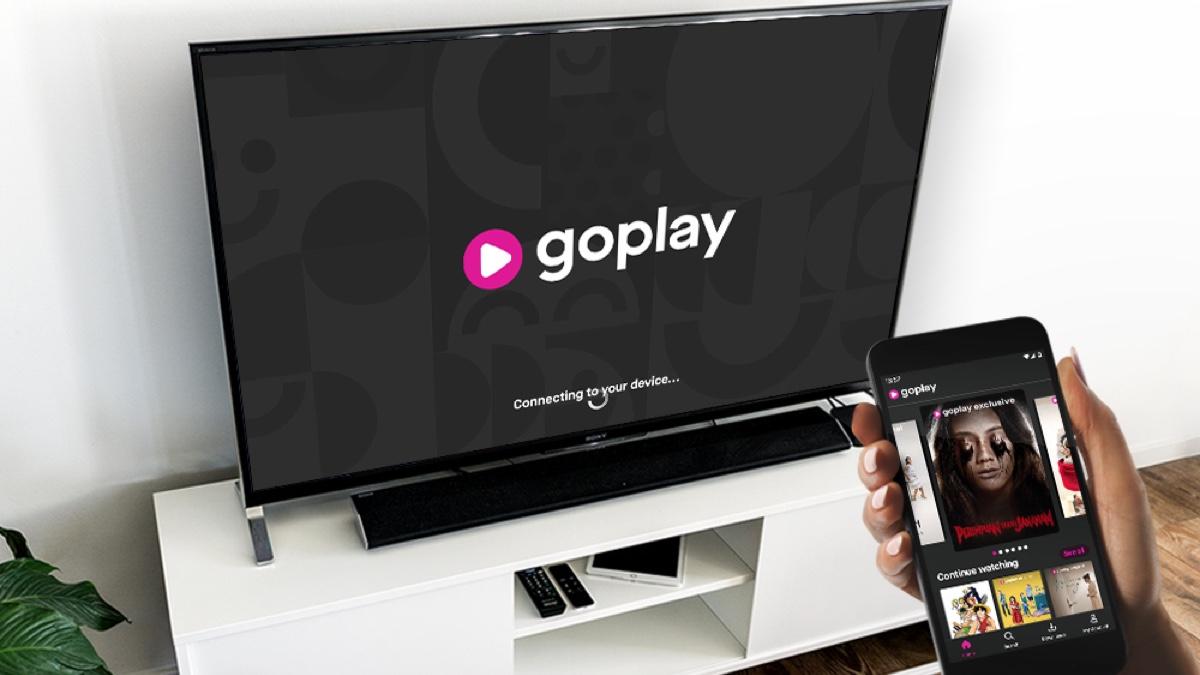 GoPlay Terima Modal dari Luar Ekosistem Gojek untuk Pertama Kalinya
