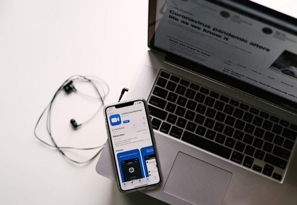 Zoom App | Photo