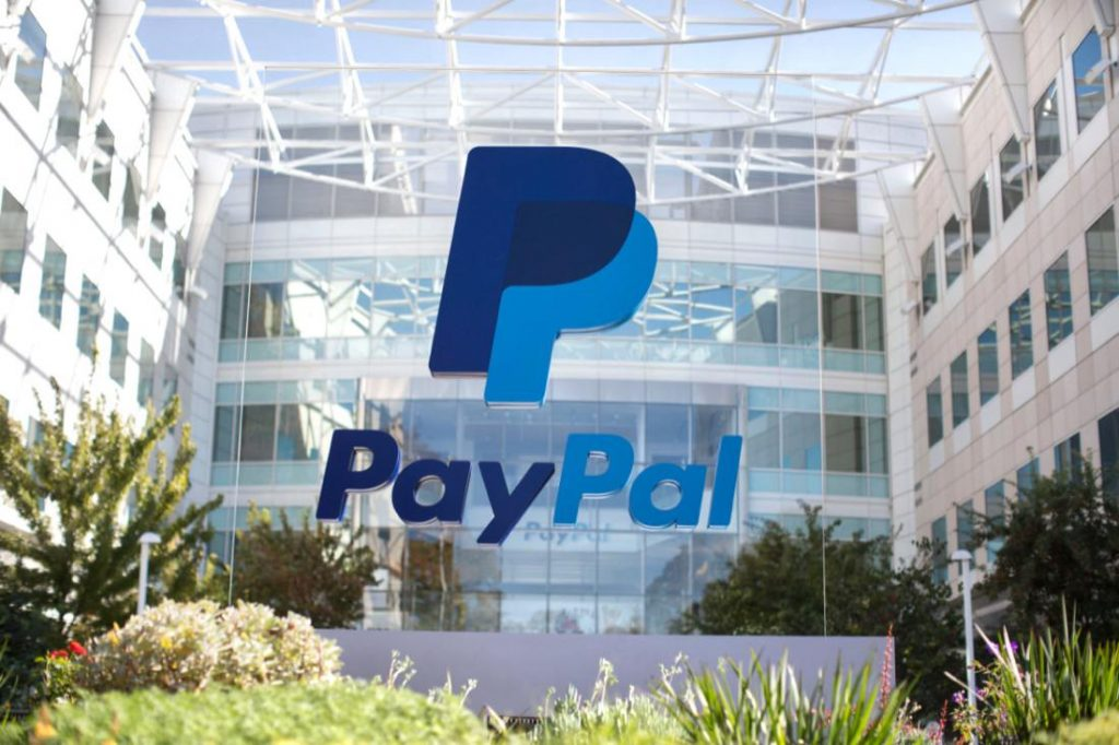 Kantor PayPal California   Featured