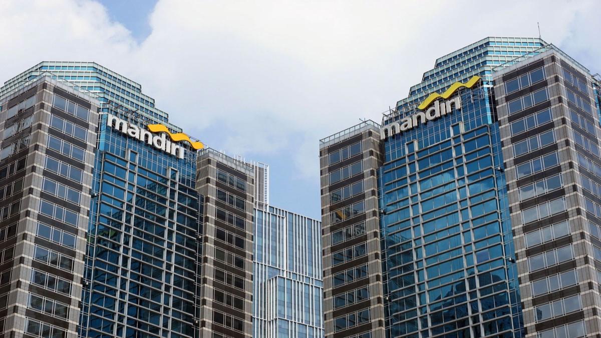 Bank Mandiri dan Grab Kerja Sama di Sektor Layanan Keuangan Digital