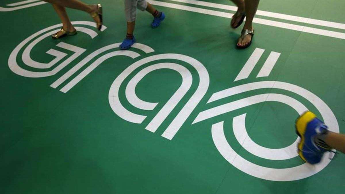 Grab Dikabarkan Tunjuk Dua Bank di AS untuk Persiapan IPO