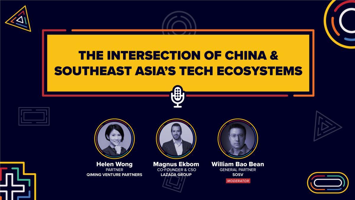 Perbandingan Ekosistem Startup Teknologi di Cina dengan Asia Tenggara