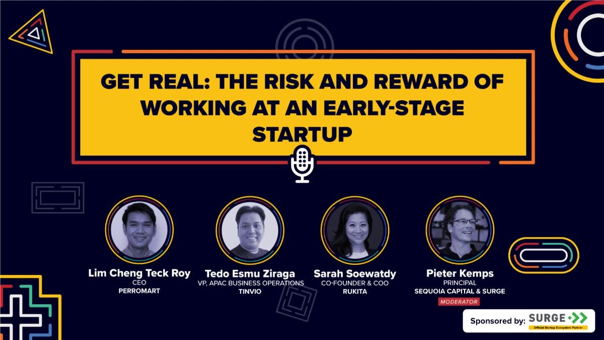 Menghitung Untung Rugi Bekerja di Startup yang Baru Berdiri